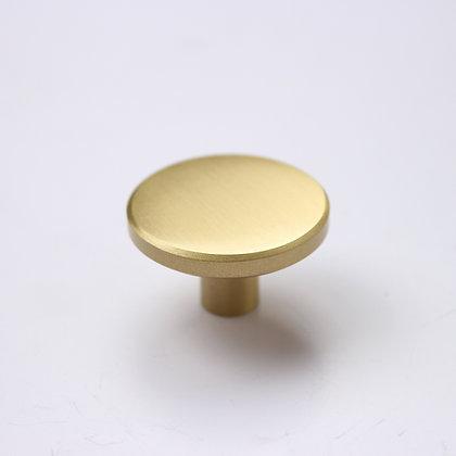 ตัวดึงทองเหลือง 410002