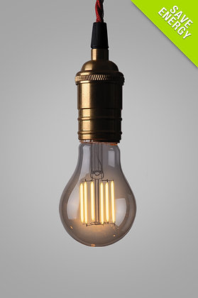 A19 LED 6W Classic