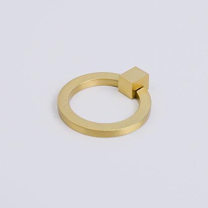 ตัวดึงทองเหลือง 410016