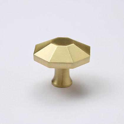 ตัวดึงทองเหลือง 410012