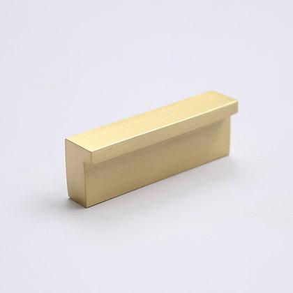 มือจับทองเหลือง 510002