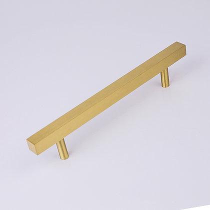 มือจับทองเหลือง 510013