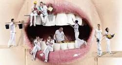 علاج الاسنان