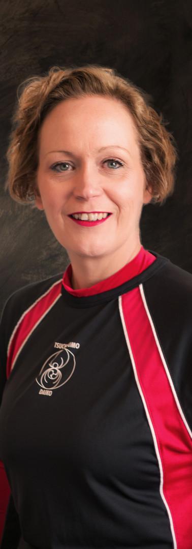 Mairi Barrett