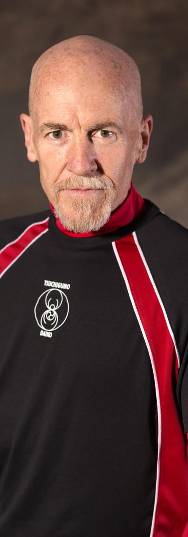 Steve Thomson-Fitch