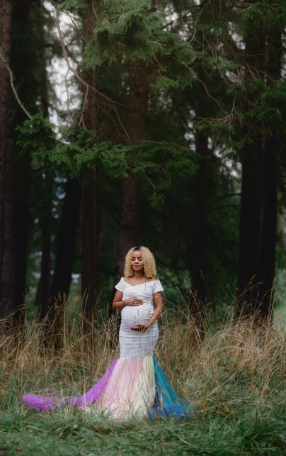 Gravid fotografering trondheim Pregnant Photogapher Photography