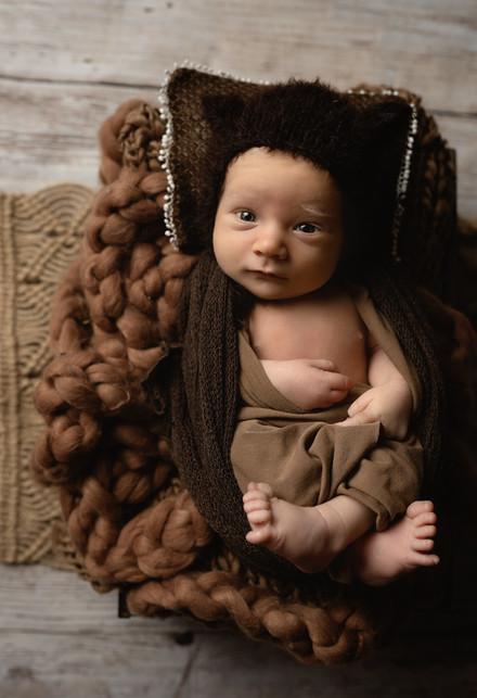 Trondheim Fotograf, Nyfødter, nyfødt newborn bilde session photographer