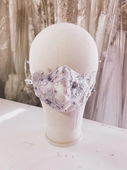 Lilac Dream Mask