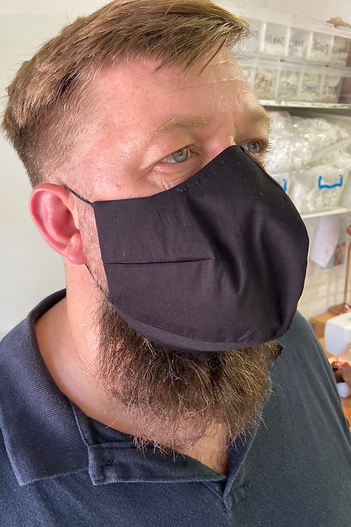 2 x Extra Large masks