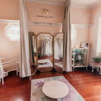 Durban bridal design studio