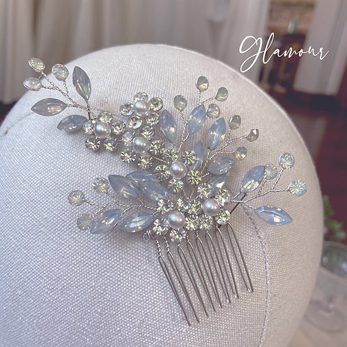 Glamour Hair Comb