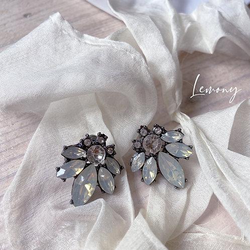 Lemony Earrings
