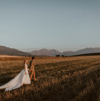 Cape Town wedding dress designer