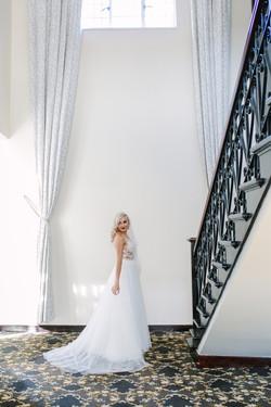 Hanrie Lues Bridal