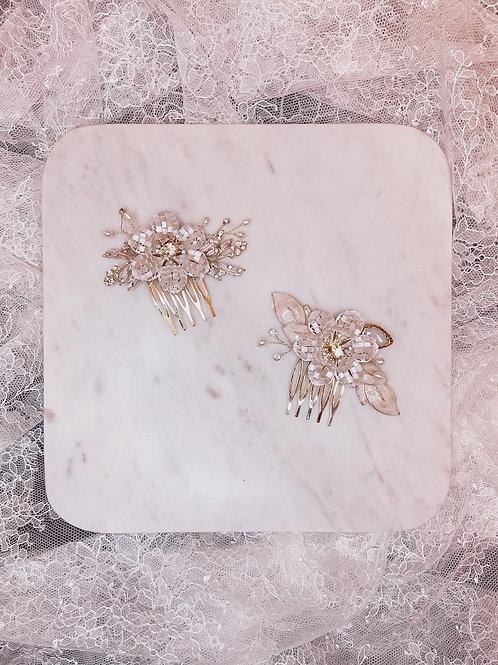 Lavish Luxury Comb set