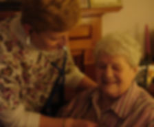 Home Healthcare, Private duty home care, elder care