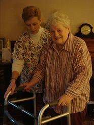 Home healthcare, Private duty home care, elder care