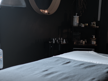 Tender Forms Off-Camera: A Beautiful Love Letter to Uncommon Yarrow and Holistic Estheticians