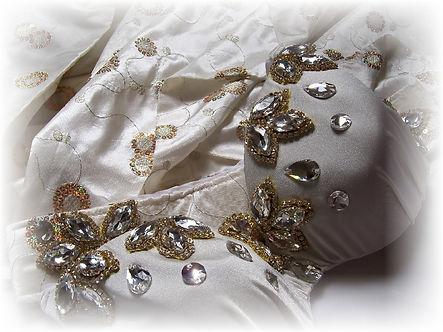 Belly dance costumes Latin Dress sale