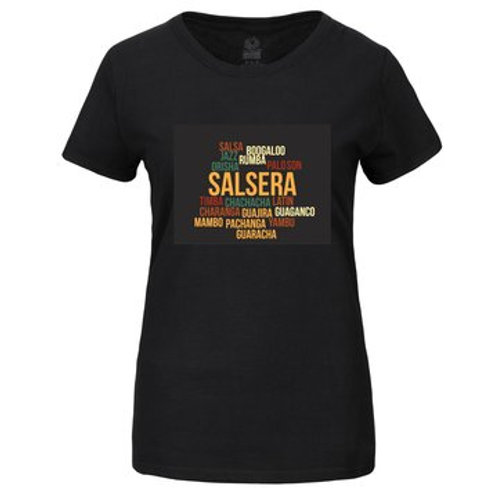 Salsera T-Shirt (Womens)