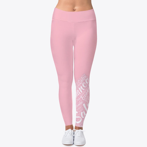 Salsera Leggings (Multicolored)