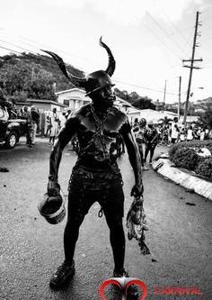 Body Chain Project: A Creative Interpretation of Caribbean Culture and Protest