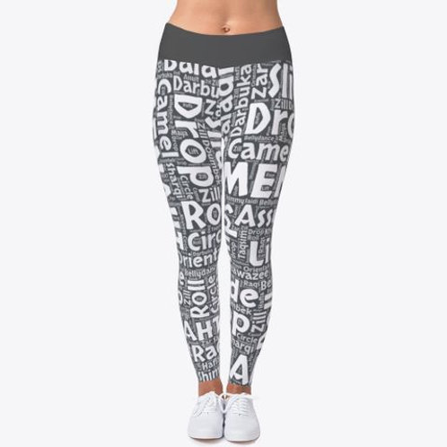 """Menaht"" Leggings"
