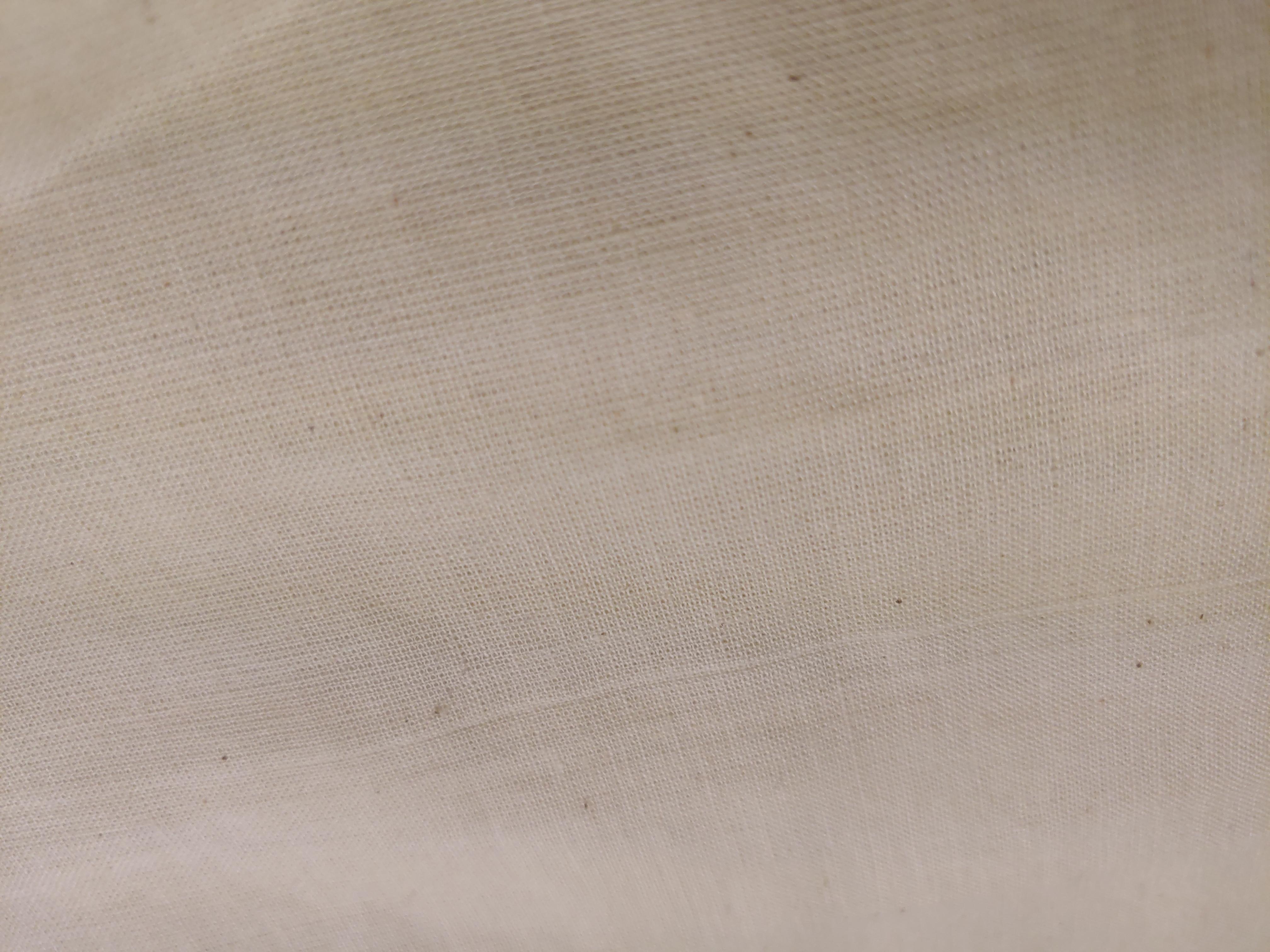 Muslin Fabric Mask