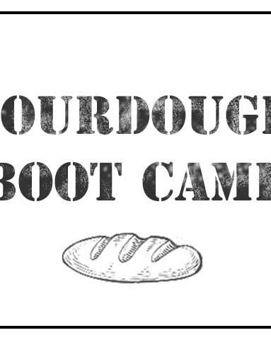A Sourdough Boot Camp