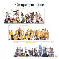 Groupe dynamique