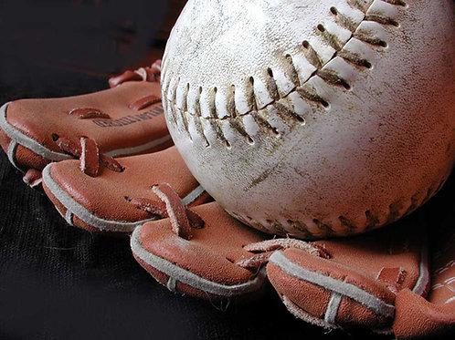 """Baseball Glove - 9"""""""