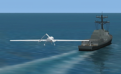 UAS Technologies Inc - UAVs/RPVs/Drones Platforms - Ice Protection Systems - Pegasus Servo Actuators