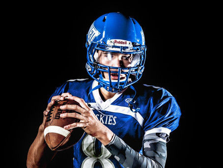 Concussion Prevention in Football