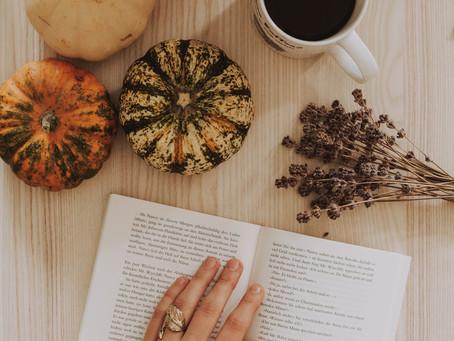 Breaking Down the Pumpkin Spice Latte