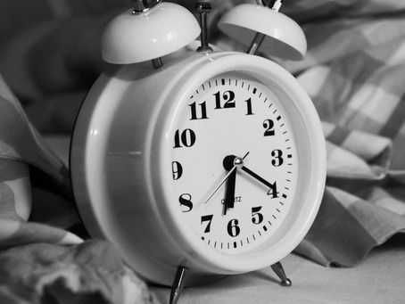 How a Lack of Sleep Can Lead to a Premature Death