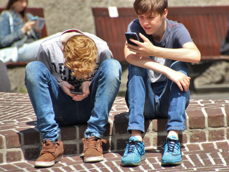 Youth Sleeping Patterns are Troubled