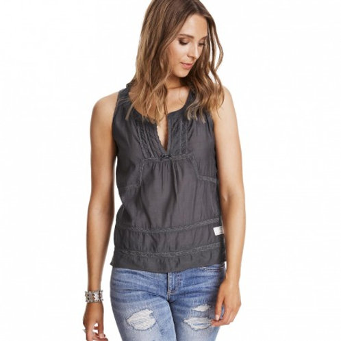 Odd Molly 316M-348 forget me not top