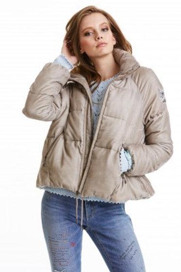 Odd Molly 218M-218A embrace velvet jacket