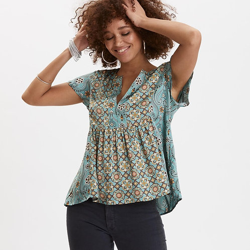 Odd Molly 319M-429 funky belle blouse