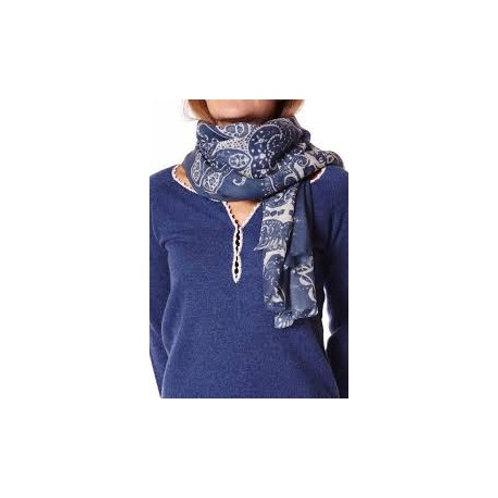 Odd Molly M614-692 teatime scarf