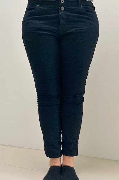 Bianco Jeans Daphne Boyfriend 221857 Navy