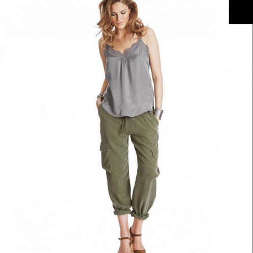 Odd Molly 216T-558 rescue pant military
