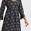 Thumbnail: Odd Molly 120m-532 My Medallion V-Neck Dress