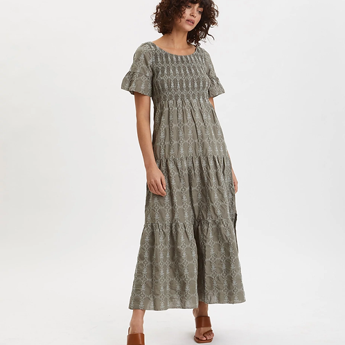 Odd Molly 320T-422 Powerful Cotton Dress