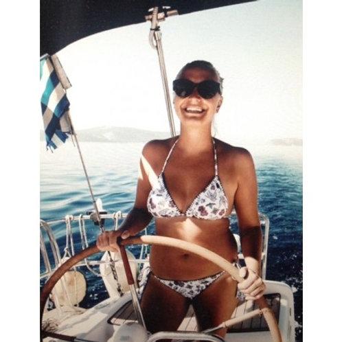 Odd Molly 418M-244B sunbath triangle bikini bottom