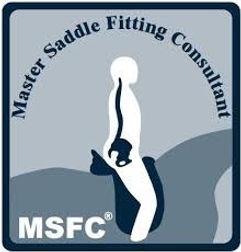 MSFC saddle fitter logo