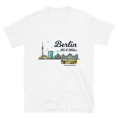 Berlin 26.2 Mile Top