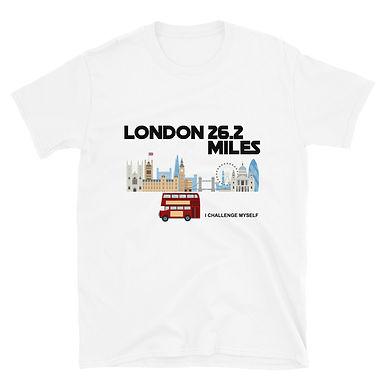 London 26.2 Miles