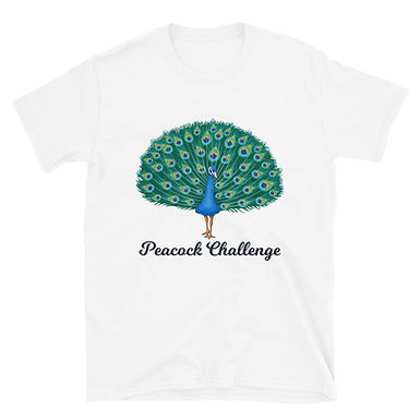 Peacock Challenge