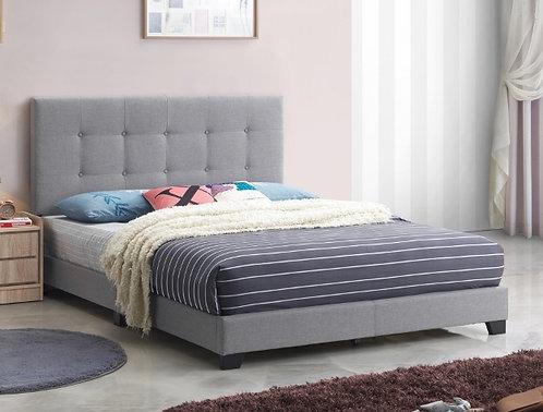 RIGBY PLATFORM BED